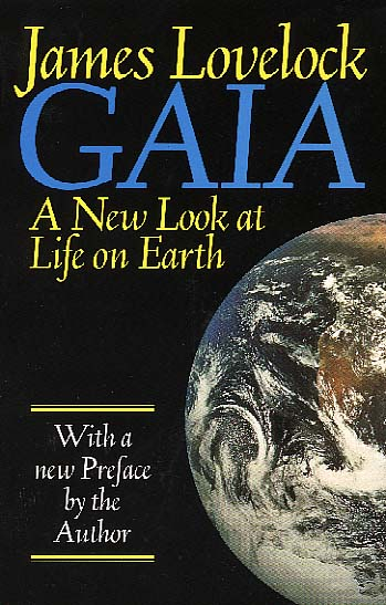 james lovelock and the gaia hypothesis The text of the first and last chapters of teh book in which lovelock first puts  forward teh gaia hypothesis.